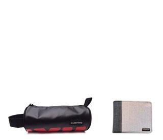 Pencil Case & Wallet